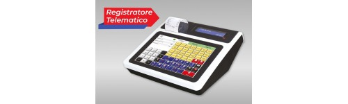 Misuratori Fiscali - Pos - Software