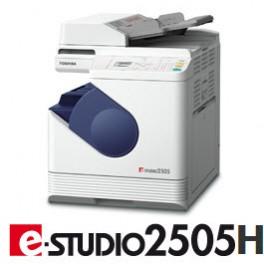 Toshiba estudio 2505H